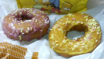 Simpsonsdonuts